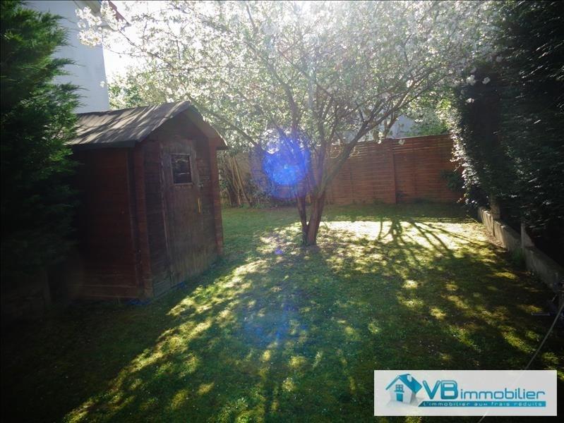 Vente maison / villa Savigny sur orge 369000€ - Photo 2