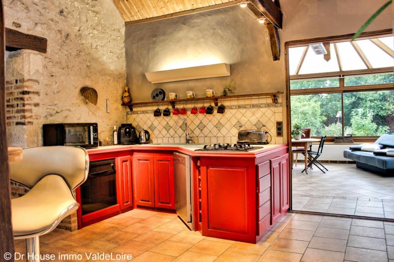 Vente maison / villa Jouy-le-potier 378900€ - Photo 5