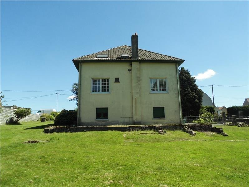 Sale house / villa Houchin 215000€ - Picture 2