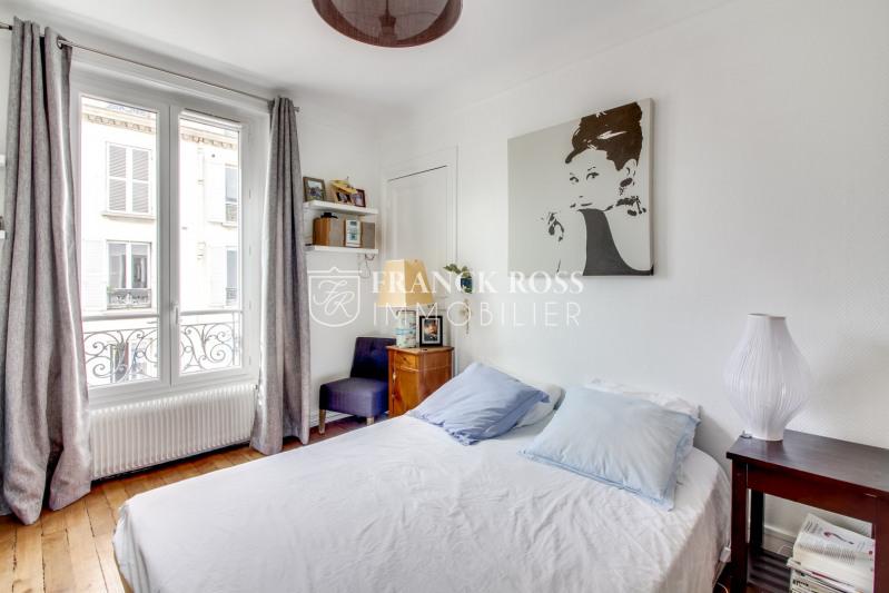 Venta  apartamento Neuilly-sur-seine 582000€ - Fotografía 8