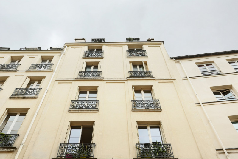 Verkauf von luxusobjekt wohnung Paris 4ème 885000€ - Fotografie 7