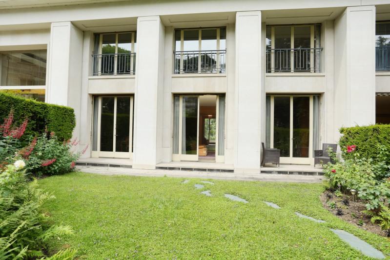 Verkoop van prestige  appartement Paris 16ème 3600000€ - Foto 13