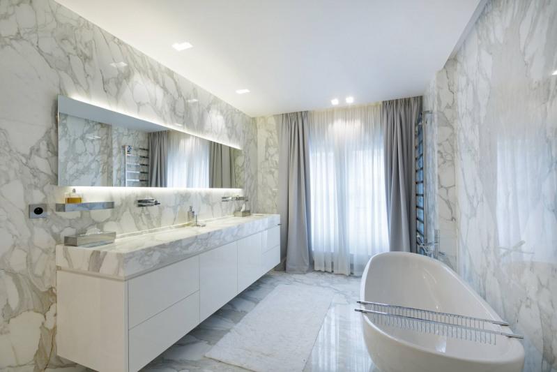 Revenda residencial de prestígio palacete Boulogne-billancourt 3800000€ - Fotografia 13