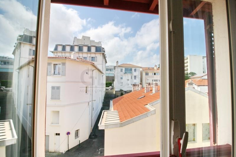 Vente appartement Biarritz 265 000€ - Photo 3