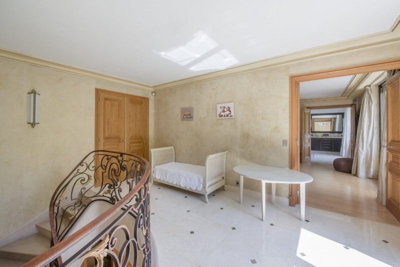 Deluxe sale apartment Neuilly-sur-seine 4840000€ - Picture 10