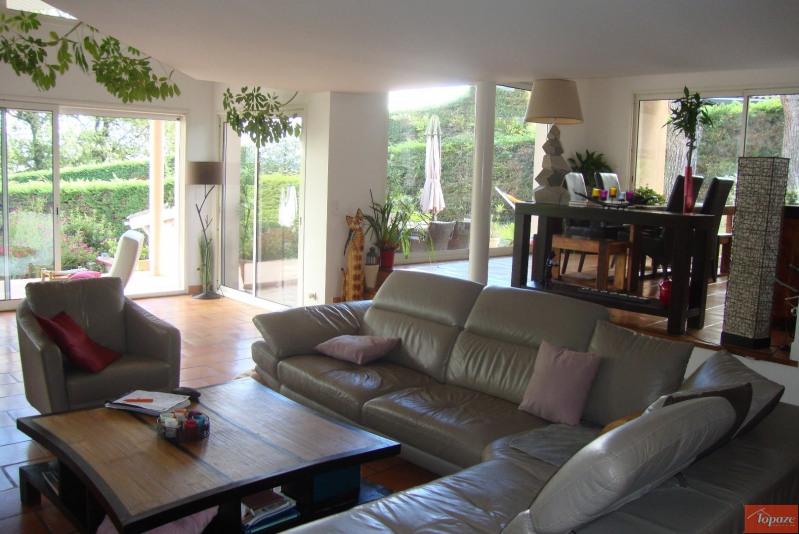 Deluxe sale house / villa Castanet-tolosan 649000€ - Picture 1