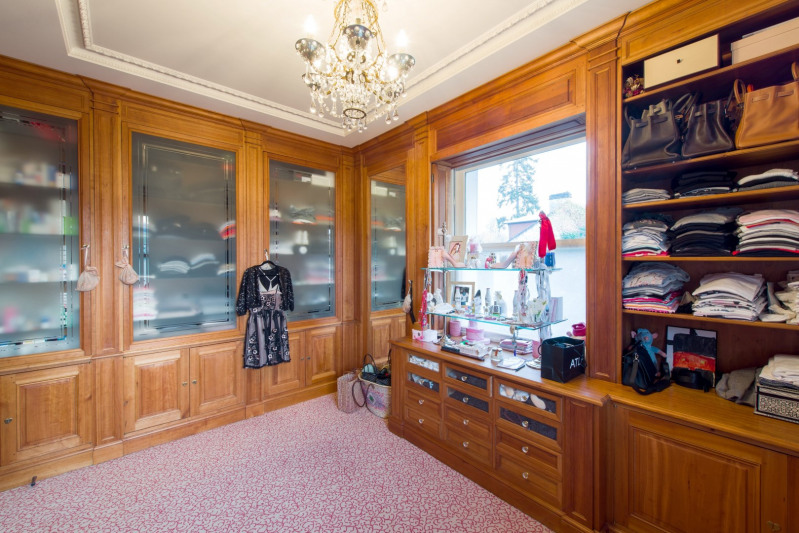 Venta de prestigio  casa Saint-cloud 5950000€ - Fotografía 7