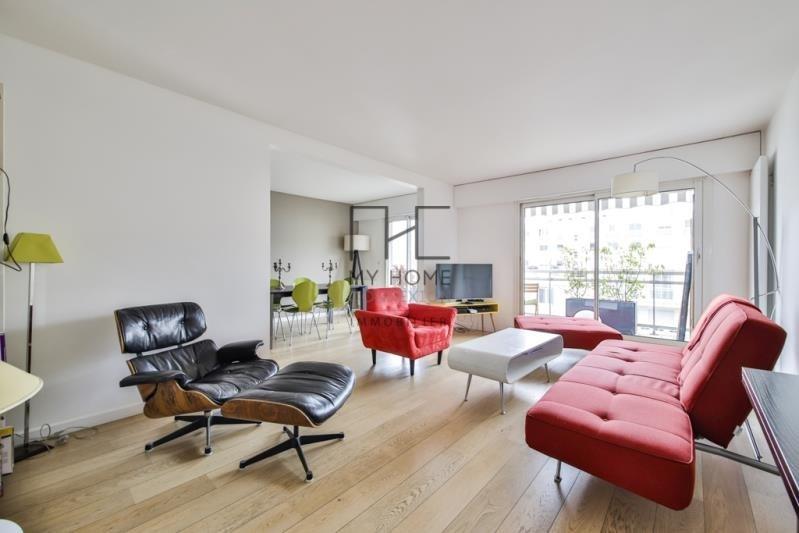 Venta de prestigio  apartamento Levallois perret 920000€ - Fotografía 3