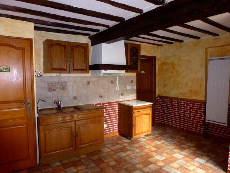 Vente maison / villa Songeons 147000€ - Photo 3