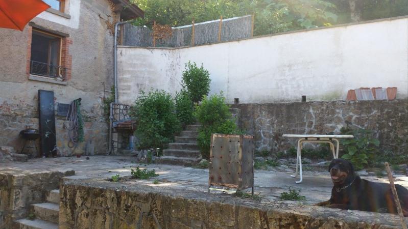 Sale house / villa Yzeron 159000€ - Picture 8