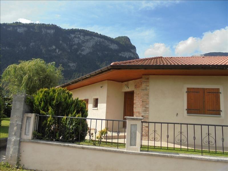 Sale house / villa Scionzier 399000€ - Picture 10
