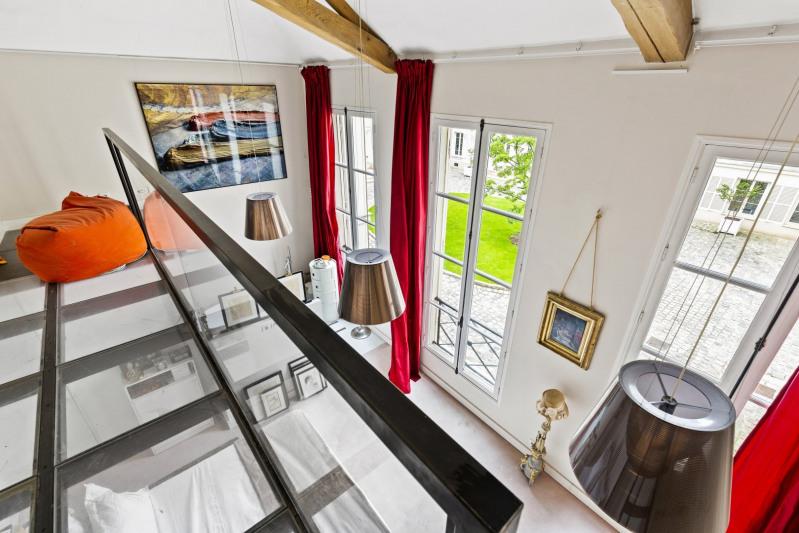 Vente de prestige appartement Paris 7ème 4950000€ - Photo 12