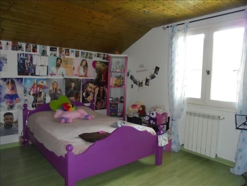 Vente maison / villa Vougy 370000€ - Photo 9