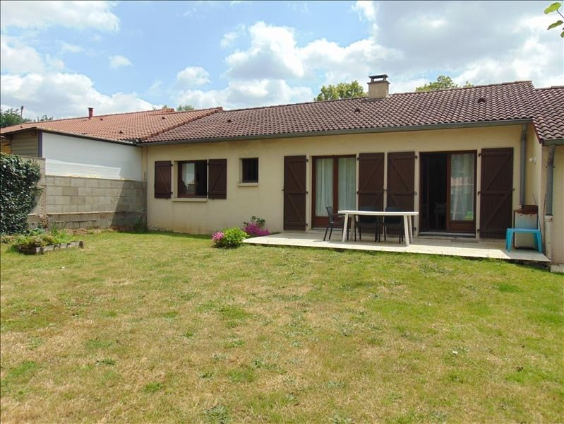 Location maison / villa Cholet 714€ CC - Photo 3
