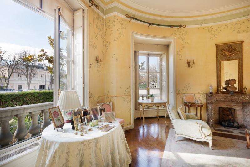 Verkauf von luxusobjekt wohnung Paris 8ème 8000000€ - Fotografie 9