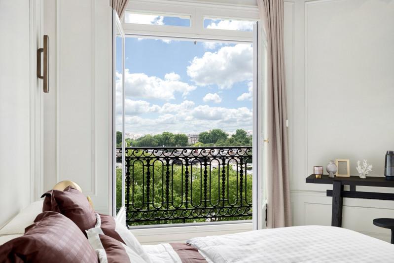 Revenda residencial de prestígio apartamento Paris 16ème 6500000€ - Fotografia 11