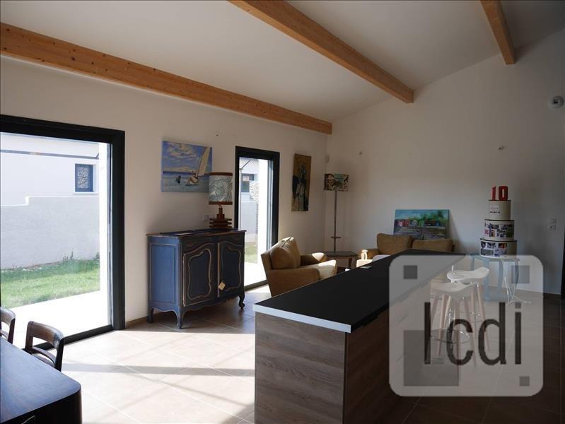 Vente maison / villa Cleon d andran 315000€ - Photo 2