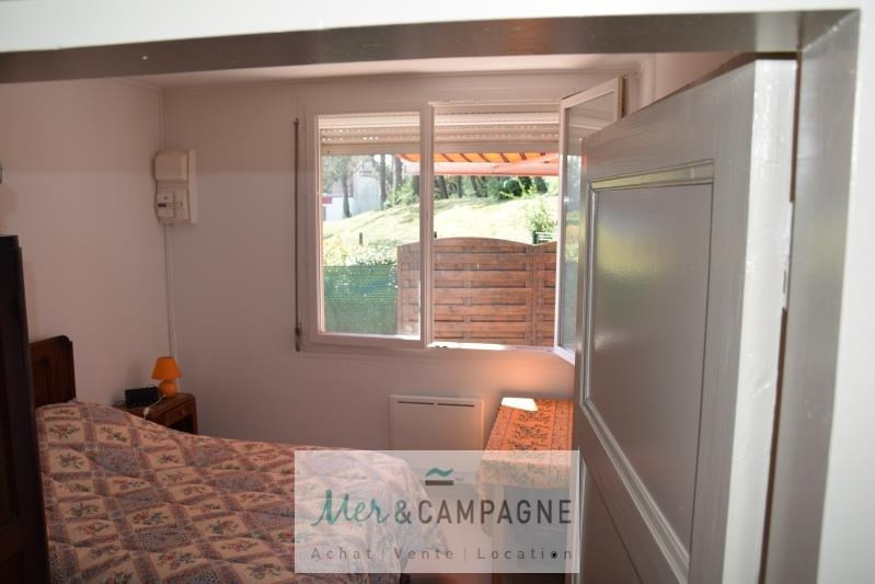 Vente maison / villa Fort mahon plage 150000€ - Photo 4