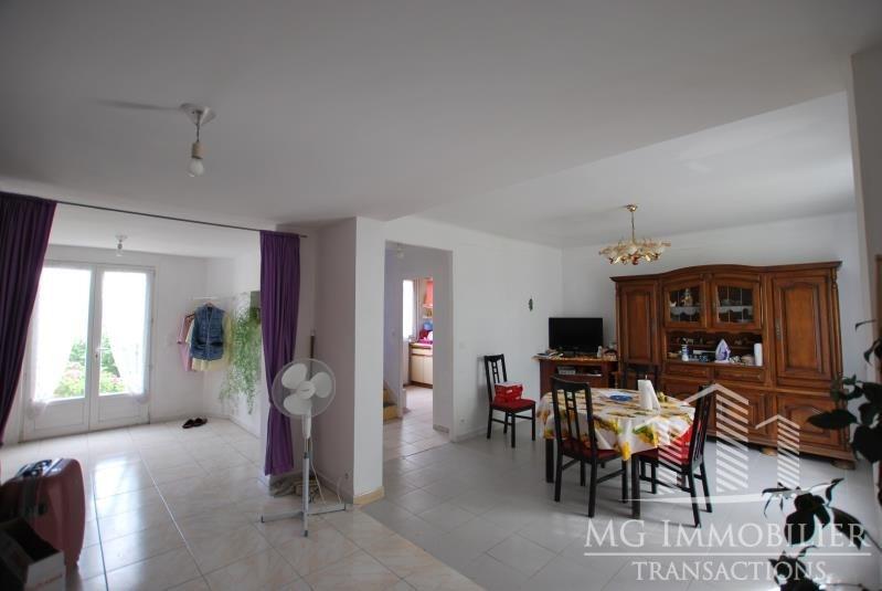 Vente maison / villa Sevran 270000€ - Photo 4