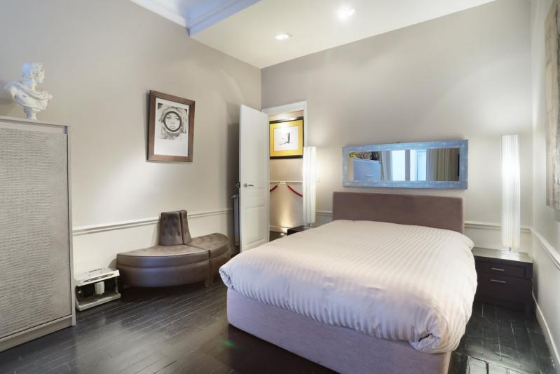 Vente de prestige appartement Paris 8ème 4320000€ - Photo 10