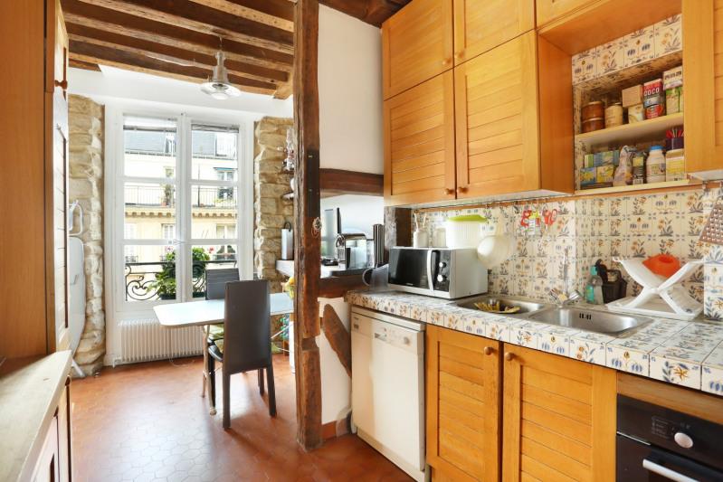 Vente de prestige appartement Paris 6ème 1790000€ - Photo 4