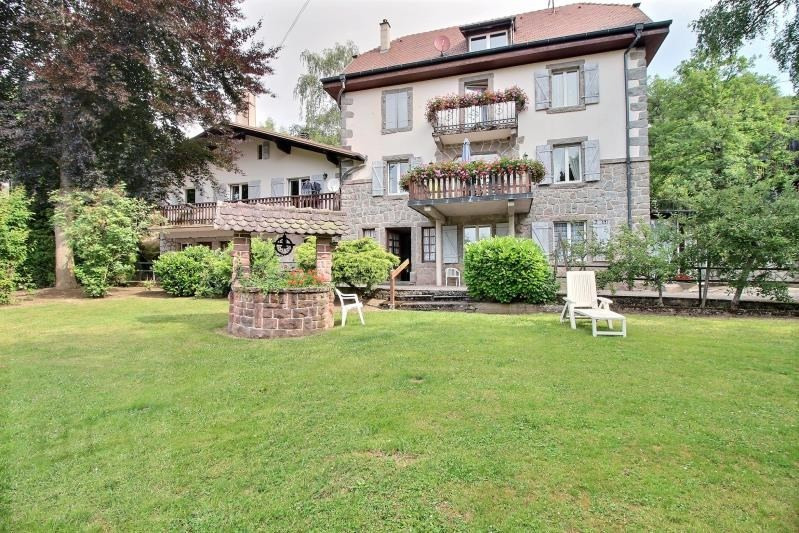 Deluxe sale house / villa Thannenkirch 570000€ - Picture 1
