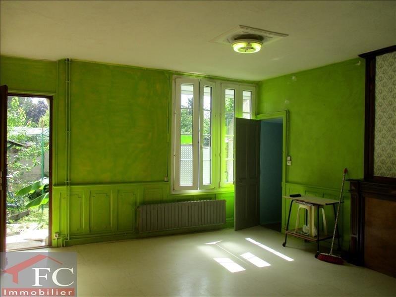 Vente maison / villa Montoire sur le loir 117000€ - Photo 8