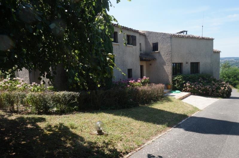 Immobile residenziali di prestigio casa Vienne 439000€ - Fotografia 4