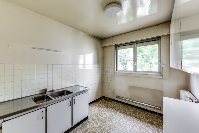 Vente de prestige appartement Paris 16ème 1275000€ - Photo 4