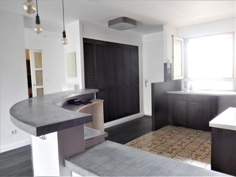 Sale apartment Lattes 252000€ - Picture 2