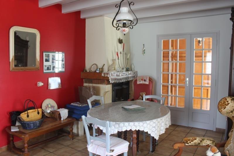 Venta  casa Langon 171000€ - Fotografía 3