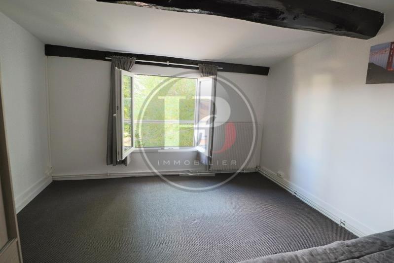 Sale apartment St nom la breteche 138000€ - Picture 4