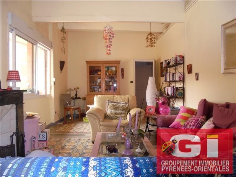 Vente appartement Perpignan 116000€ - Photo 1