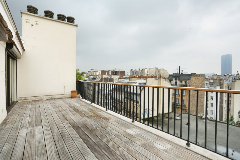 Deluxe sale apartment Paris 5ème 1 360 000€ - Picture 13