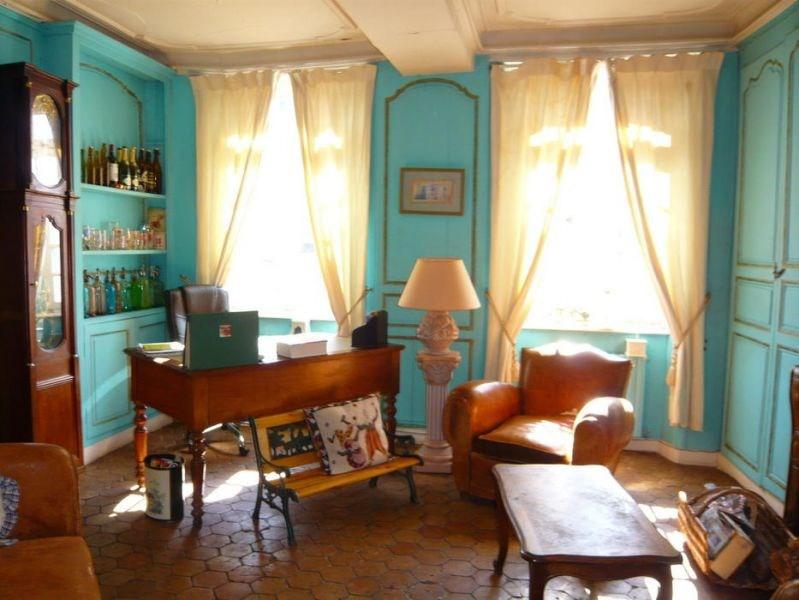 Vente maison / villa Saint-clair-sur-epte 315000€ - Photo 3