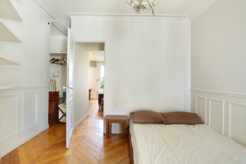 Verkoop van prestige  appartement Paris 4ème 590000€ - Foto 8