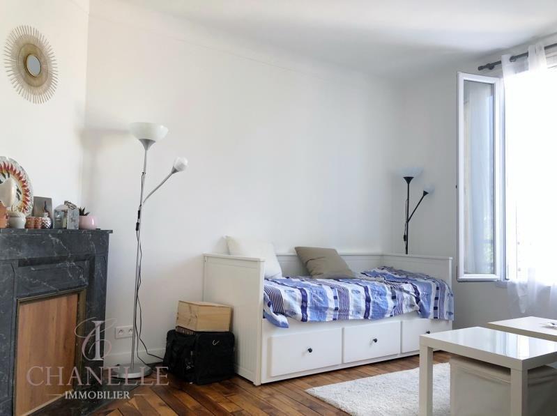 Sale apartment Fontenay sous bois 212000€ - Picture 1