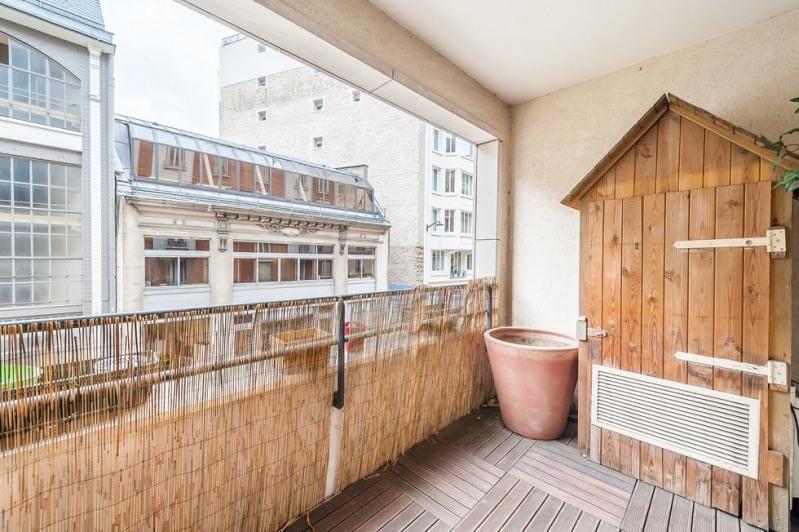 Sale apartment Paris 10ème 440000€ - Picture 8