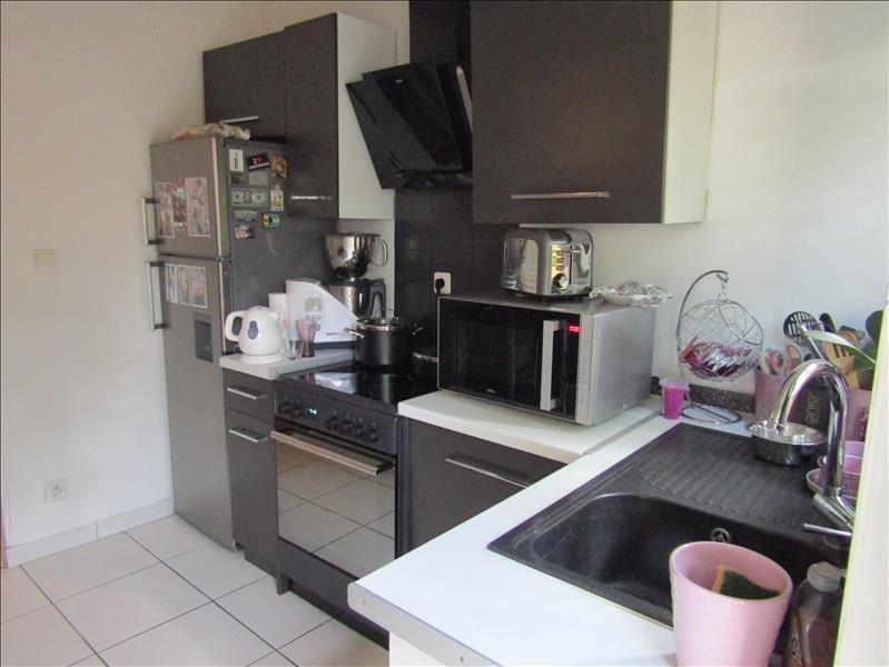 Sale apartment Maisons-laffitte 304500€ - Picture 2