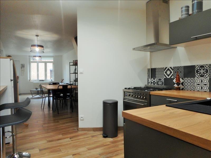 Sale house / villa Bethune 90000€ - Picture 2