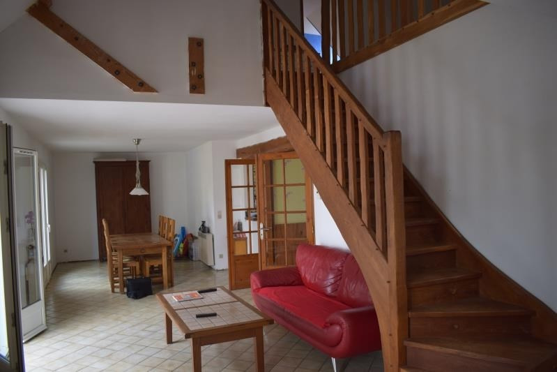 Revenda casa Bennecourt 235000€ - Fotografia 4