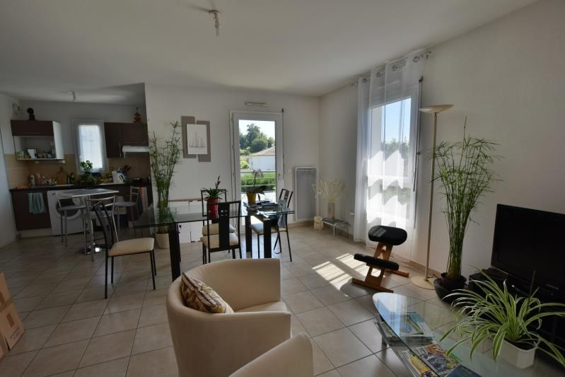 Sale apartment Bizanos 135 000€ - Picture 1
