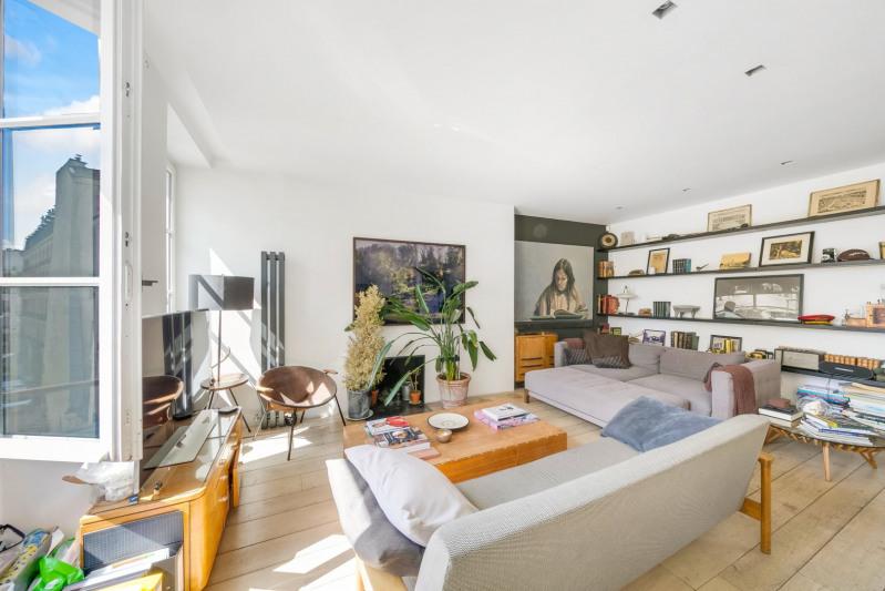 Verkoop van prestige  appartement Paris 3ème 1600000€ - Foto 9