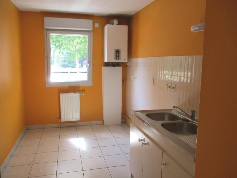 Location appartement Grenoble 570€ CC - Photo 4