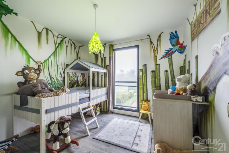Venta  casa Caen 385000€ - Fotografía 8
