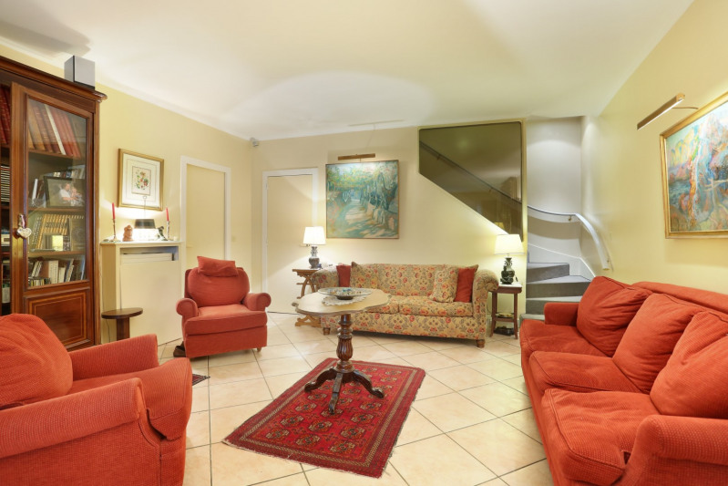 豪宅出售 住宅/别墅 Paris 15ème 1730000€ - 照片 12