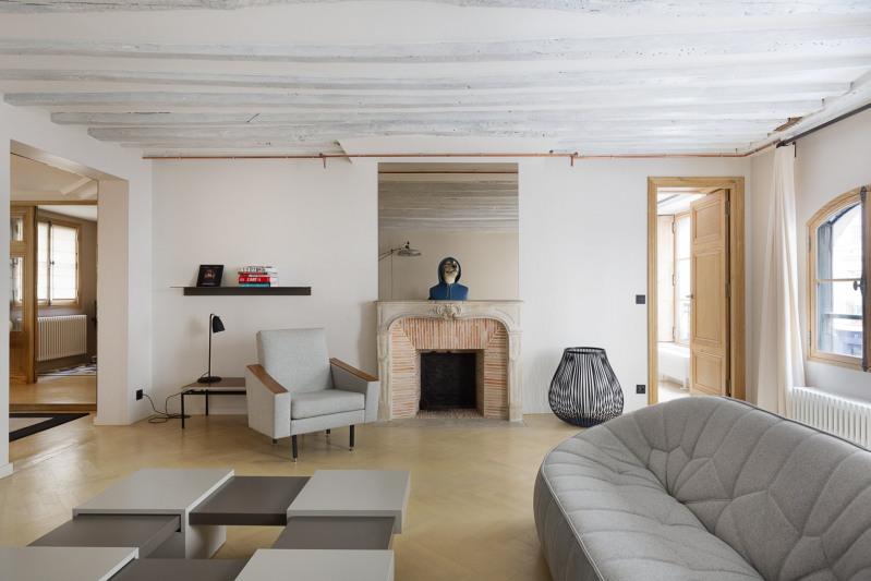Deluxe sale apartment Paris 6ème 2620000€ - Picture 17