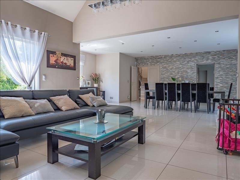 Deluxe sale house / villa St nom la breteche 1395000€ - Picture 3