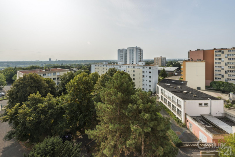 Vente appartement Herouville st clair 92500€ - Photo 5