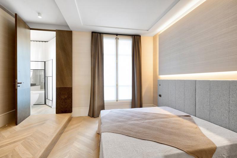 Verkauf von luxusobjekt wohnung Paris 16ème 5900000€ - Fotografie 11